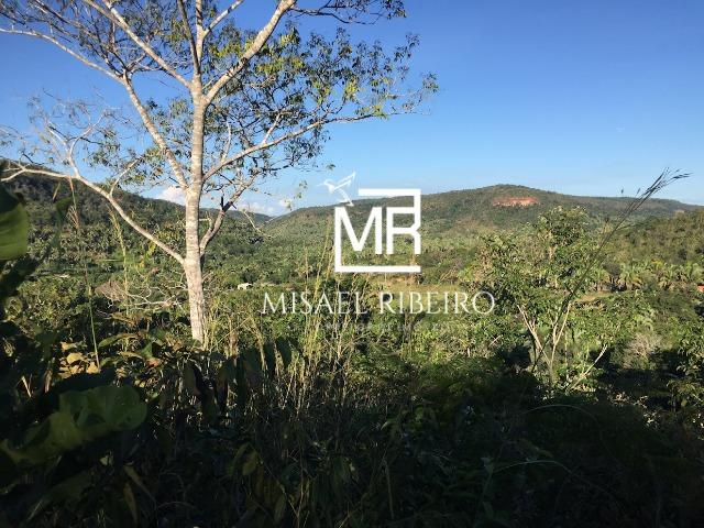 Área de chácara em Taquaruçu de 3.900m2