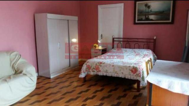 Apartamento à venda com 5 dormitórios em Santa teresa, Rio de janeiro cod:GAAP150001 - Foto 12