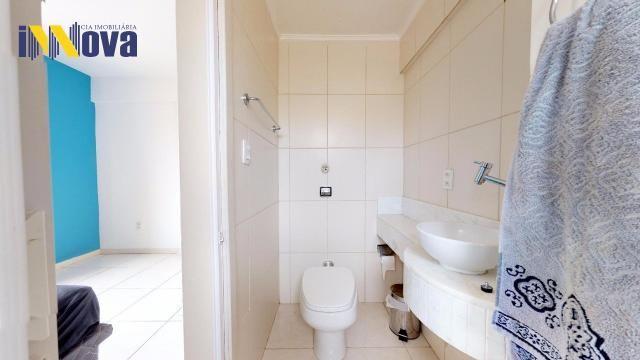 Apartamento à venda com 1 dormitórios em Partenon, Porto alegre cod:4134 - Foto 5
