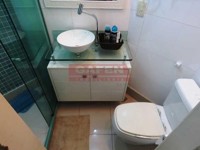 Apartamento à venda com 3 dormitórios em Ipanema, Rio de janeiro cod:GAAP30547 - Foto 15
