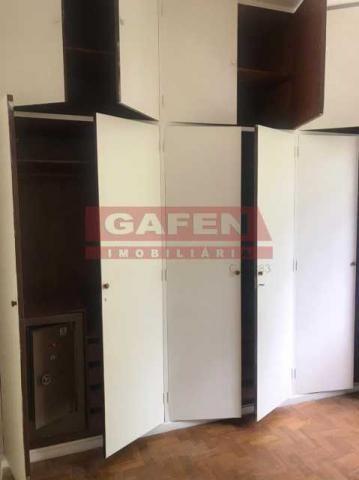 Apartamento à venda com 3 dormitórios em Jardim botânico, Rio de janeiro cod:GAAP30544 - Foto 7