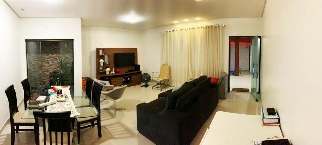 Casa no condomínio Sol Nascente, com: 3 quartos, sendo duas suítes
