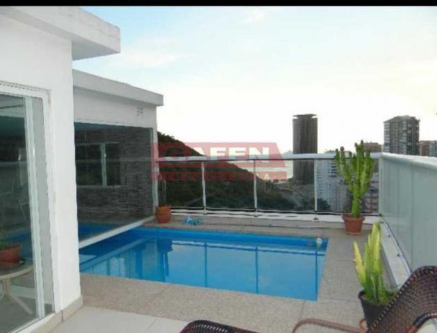 Apartamento à venda com 3 dormitórios em São conrado, Rio de janeiro cod:GACO30029 - Foto 3