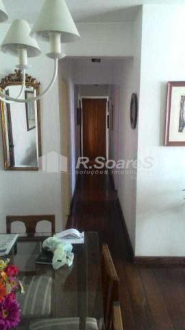 3 quartos com vaga em boa localização na Tijuca !!! - Foto 16