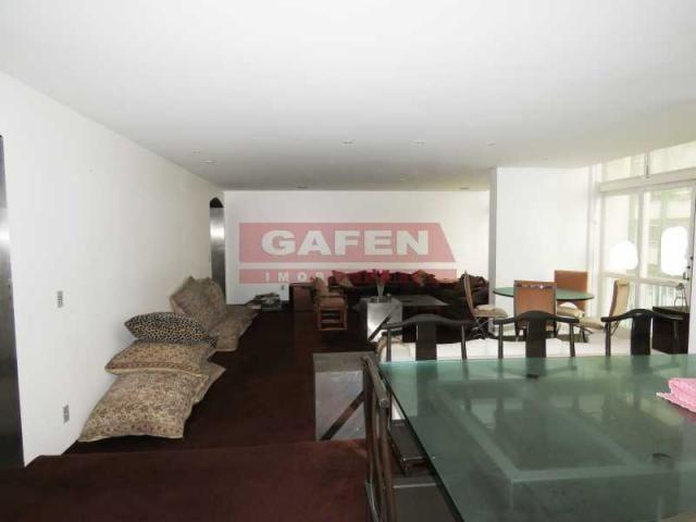 Apartamento à venda com 3 dormitórios em Copacabana, Rio de janeiro cod:GAAP30504 - Foto 2