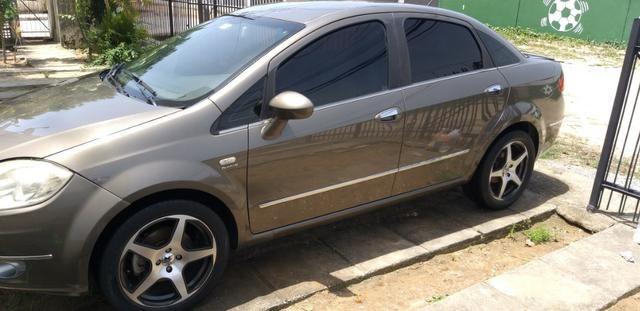 Fiat Linea absolut 2012 - Foto 11