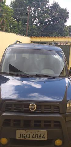 Fiat doblo - Foto 4