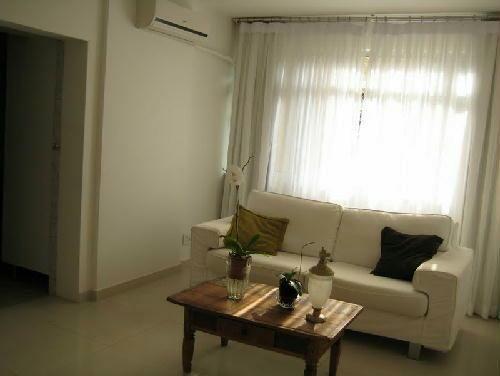 Apartamento à venda com 2 dormitórios em Ipanema, Rio de janeiro cod:GA20137 - Foto 2
