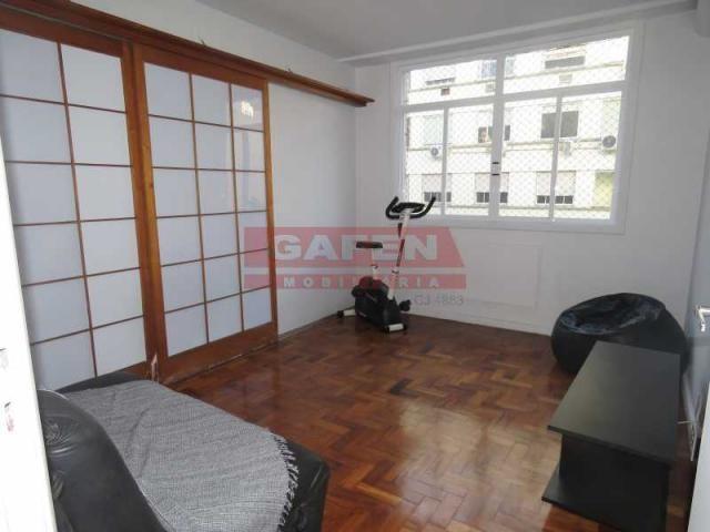 Apartamento à venda com 3 dormitórios em Ipanema, Rio de janeiro cod:GAAP30462 - Foto 3