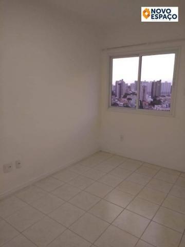 Apartamento com 2 dormitórios à venda, 53 m² por R$ 235.000 - Centro - Campos dos Goytacaz - Foto 4