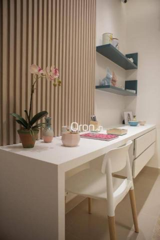 Apartamento à venda, 64 m² por R$ 301.000,00 - Setor Bueno - Goiânia/GO - Foto 9