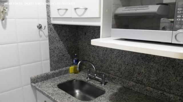 Apartamento para Locação em Teresópolis, ALTO, 1 dormitório, 1 banheiro - Foto 8