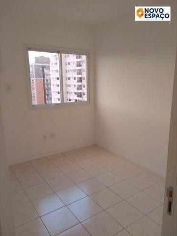Apartamento com 2 dormitórios à venda, 53 m² por R$ 235.000 - Centro - Campos dos Goytacaz - Foto 6