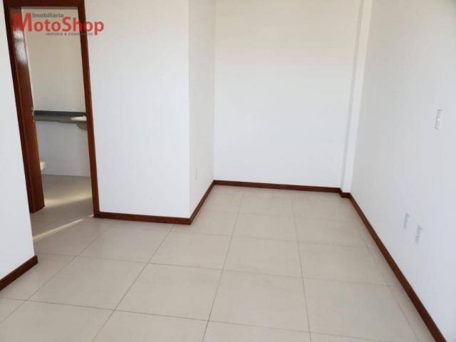 Apartamento com 2 dormitórios para alugar, 74 m² por R$ 1.000/mês - Mato Alto - Araranguá/ - Foto 5