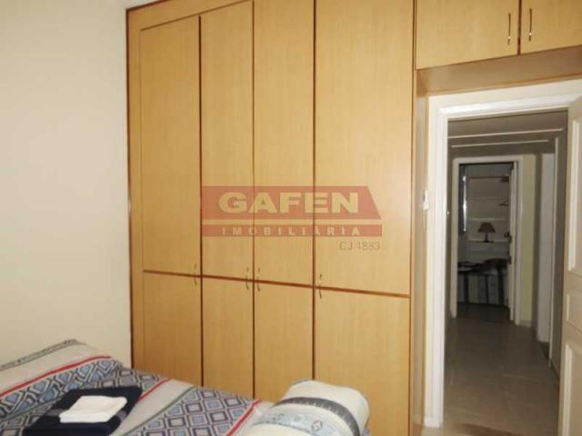 Apartamento à venda com 2 dormitórios em Ipanema, Rio de janeiro cod:GAAP20331 - Foto 7