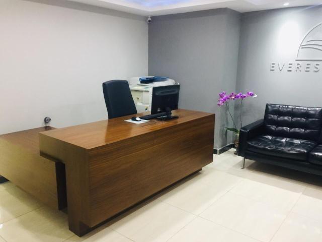 Sala mobiliada internet sem fiador e pagar e entrar r$ 999,0 coworking - Foto 16