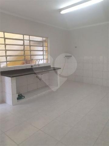 Casa à venda com 2 dormitórios em Parada inglesa, São paulo cod:169-IM171784 - Foto 12