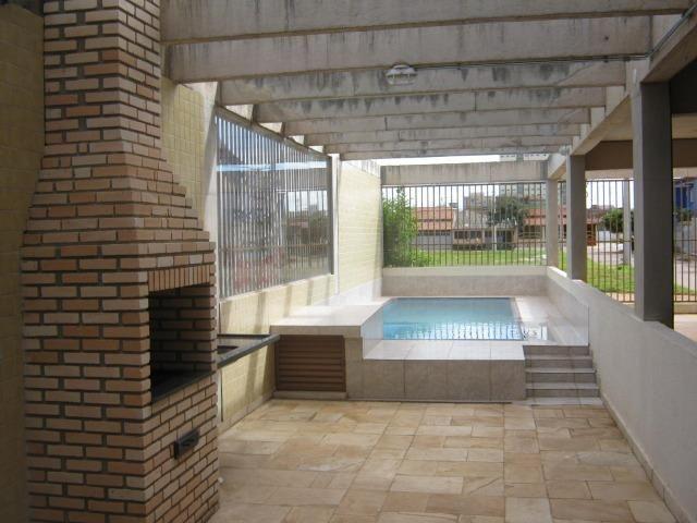 Residencial porto belo lindo apartamento de 2 quartos na samambaia use seu fgts na entrada - Foto 8