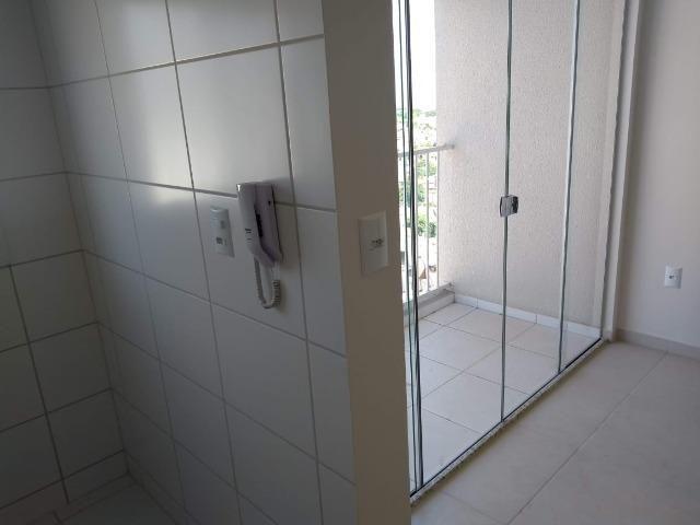 Apartamento 2 Quartos - Res. Serra das Areias - Foto 4