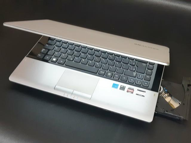 Notebook Samsung 4g HD 500g com garantia - Foto 2