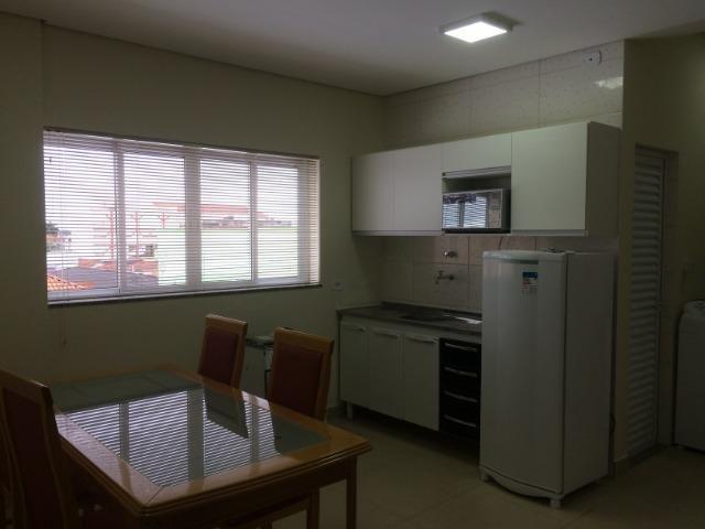 Apartamento mobiliado no centro - Foto 10