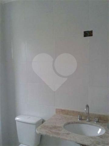 Apartamento à venda com 3 dormitórios em Vila maria, São paulo cod:169-IM168808 - Foto 8