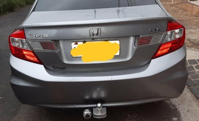Vendo Honda Civic - Foto 9