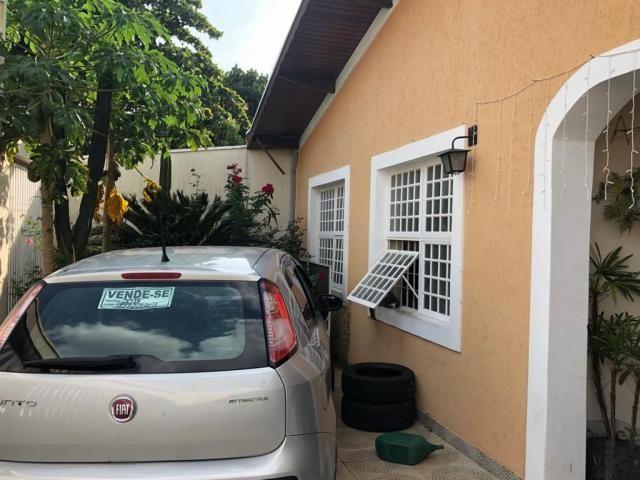 Casa à venda com 3 dormitórios em Jardim chapadão, Campinas cod:CA0659 - Foto 5