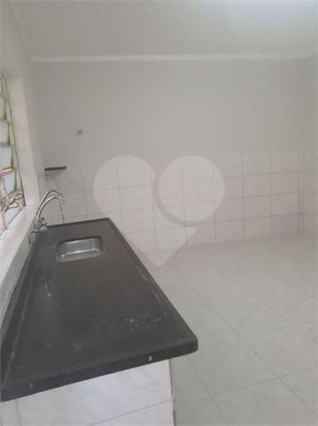 Casa à venda com 2 dormitórios em Parada inglesa, São paulo cod:169-IM171784 - Foto 13