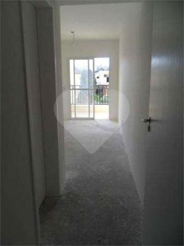 Apartamento à venda com 3 dormitórios em Vila maria, São paulo cod:169-IM168808 - Foto 3
