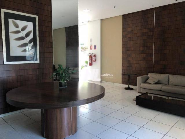 Apartamento com 3 dormitórios à venda, 75 m² no Natture Condomínio Clube - Candelária - Na - Foto 10