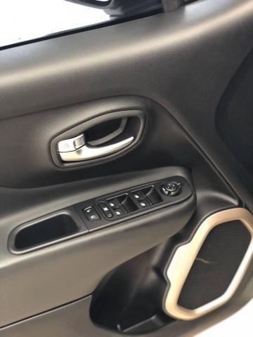 RENEGADE 2016/2017 1.8 16V FLEX LIMITED 4P AUTOMÁTICO - Foto 13