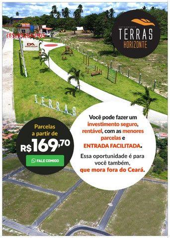 ¨¨Terras Horizonte ¨¨parcelas de R$ 280,72 !! - Foto 15