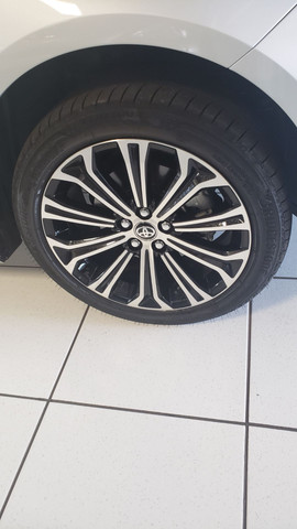 Corolla Altis 2.0 2020 com pacote Premium  - Foto 9