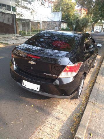 Chevrolet Prisma 1.4 Ltz 4p 2013 - Foto 3