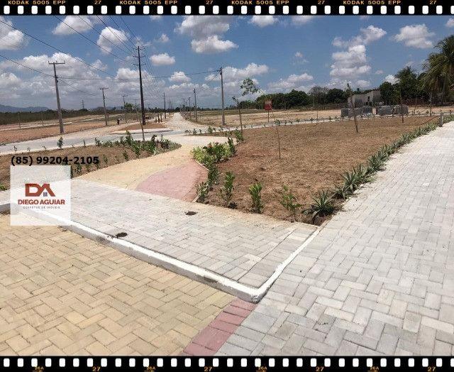 Loteamento Solaris em Itaitinga #$%¨& - Foto 16