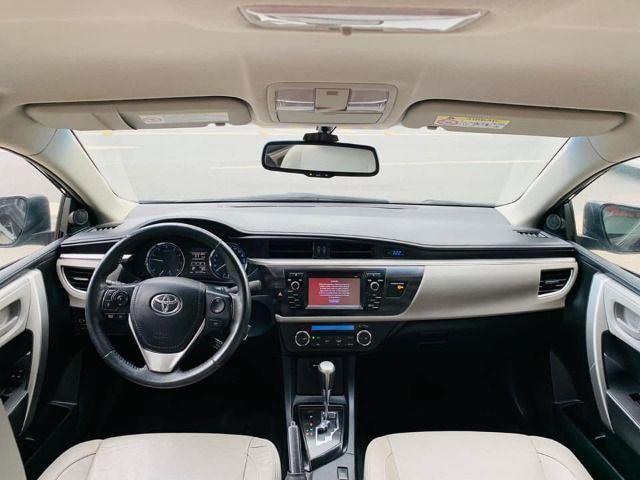 Corolla XEI 2.0 - Automático - 2017 - Foto 2