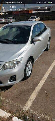 Corola 2012 vendo urgente  - Foto 4