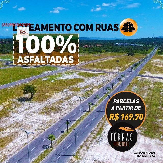 Terras Horizonte // vem garantir o seu !! - Foto 10