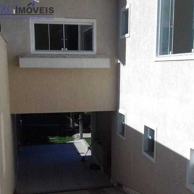 Excelente casa em Condomínio com closed em Tribobó! - Foto 5