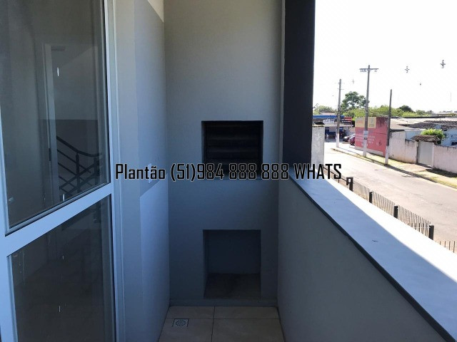 Promoção Apartamentos 2 Dormitórios Parque Florido Gravataí Documentação Gratuita! - Foto 6