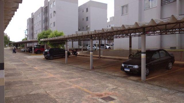 Aluga-se Apartamento 02 quartos, Ed. Novo Horizonte, Umuarama-PR - Foto 14