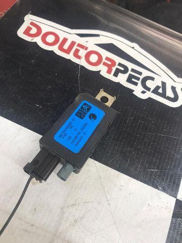 Amplificador De Sinal Antena Peugeot *001 - Foto 2