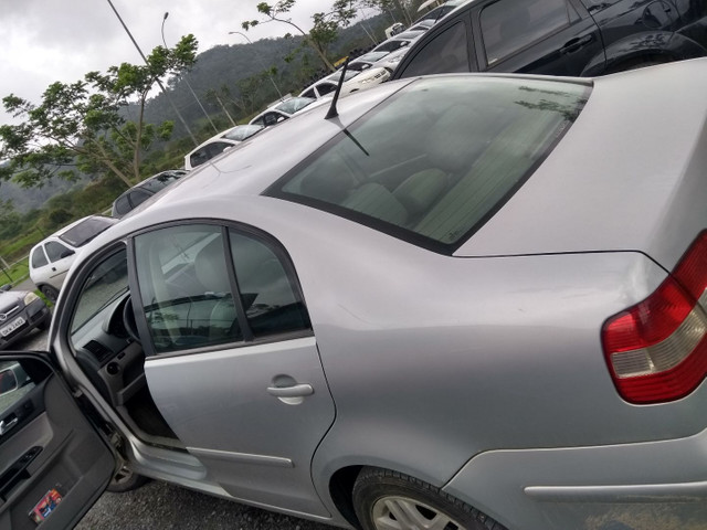 Polo Sedan GNV - Foto 6