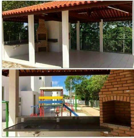 Casa 2/4 Condomínio Vivenda do Alto  - Foto 12