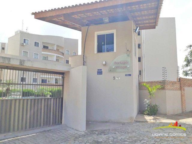 Apartamento 2 quartos, Mobiliado na Praia de Porto das Dunas - Foto 13
