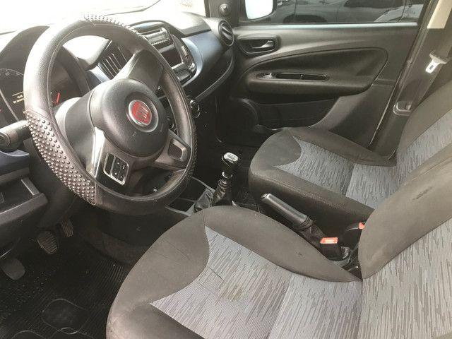Fiat uno 1.0 Fire Flex 8v Attractive Completo GNV 5