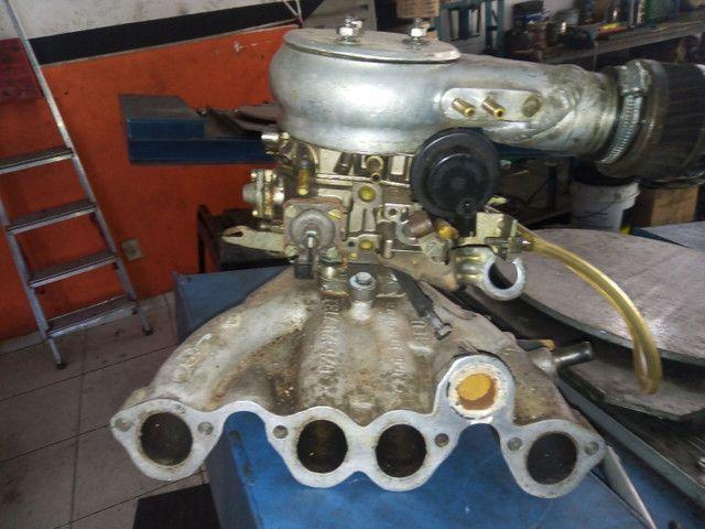 Caburador 2 e álcool  - Foto 3