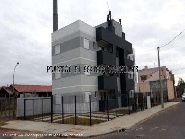 Promoção Apartamentos 2 Dormitórios Parque Florido Gravataí Documentação Gratuita! - Foto 20
