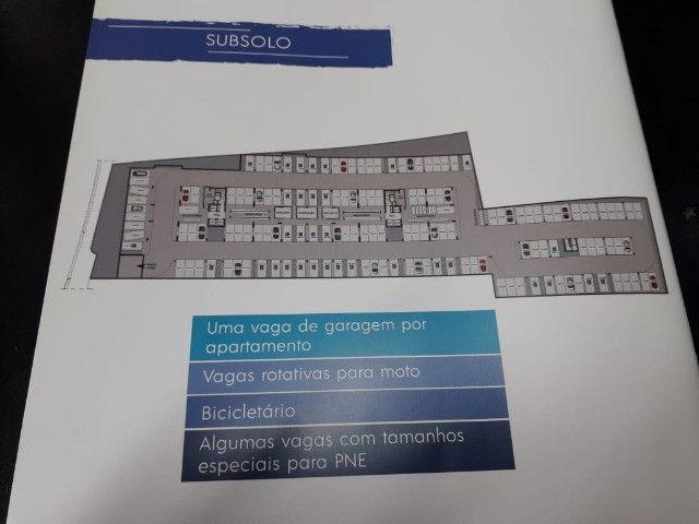 Lançamento no Barro Duro, 02 quartos, 51m2, Alicante Residencial - Foto 6